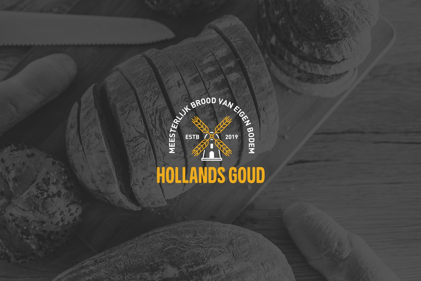 Hollands Goud project